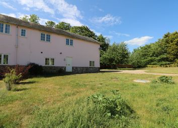 Thumbnail 3 bed semi-detached house to rent in The Street, Blo Norton, Diss