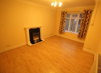 Thumbnail 2 bed semi-detached house to rent in Eros Crescent, Birches Head, Stoke-On-Trent