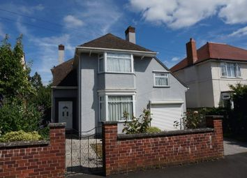 Thumbnail 4 bed detached house for sale in Hilary Road, Taunton