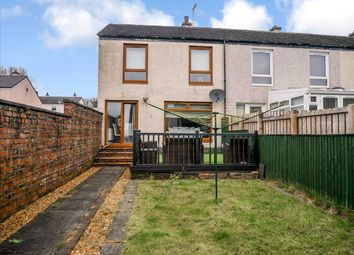 Thumbnail 3 bed end terrace house for sale in Corbiston Way, Cumbernauld, Glasgow