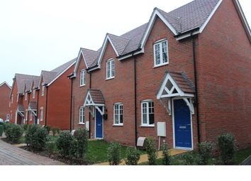 Thumbnail 2 bed flat for sale in Fox Lane, Wantage, Oxfordshire