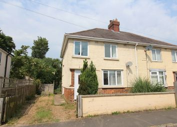 Thumbnail 3 bed semi-detached house for sale in Parkfield Road, Oakham