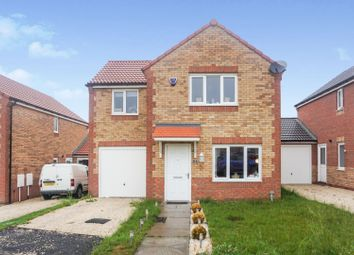 3 bed detached house for sale in Yarlside Close, Sheffield S5