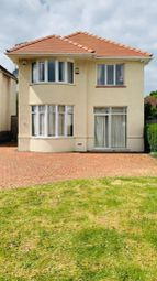 Thumbnail 3 bed detached house for sale in Mumbles Road, Blackpill, Swansea