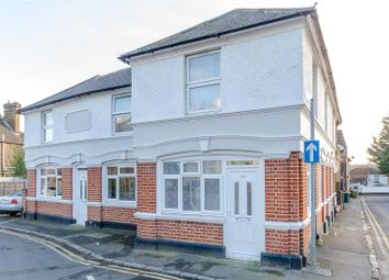 Thumbnail 1 bed flat for sale in Bower Lane, Maidstone, Kent