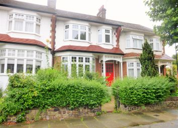 Thumbnail 3 bed property to rent in Hawthorn Avenue, Palmers Green