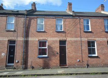 Thumbnail 2 bed property for sale in Victor Street, Exeter