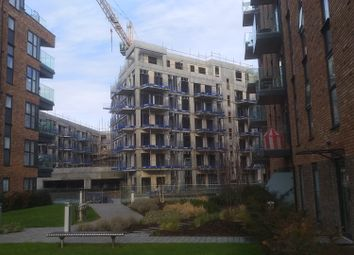 Thumbnail 2 bed flat for sale in James Smith Court, Dartford