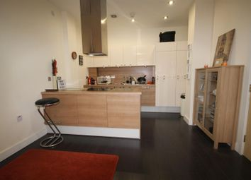 Thumbnail 1 bed property for sale in Tobacco Wharf, Commercial Road
