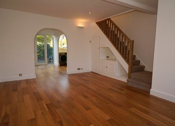 3 bed terraced house to rent in Tufton Gardens, West Molesey KT8