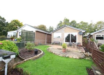 Thumbnail 2 bed bungalow for sale in Rosehill Road, Torrance, Glasgow, East Dunbartonshire