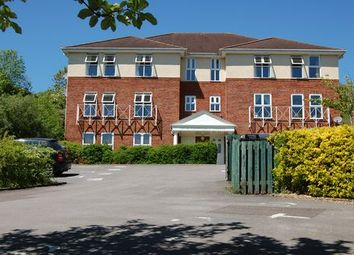 Thumbnail 1 bed flat to rent in Thorndale Court, Whitycombe Way, Exwick, Exeter, Devon