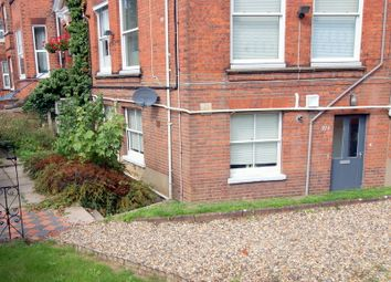 Thumbnail 2 bed flat to rent in The Elms, Unthank Road, Norwich