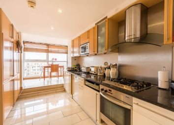 Thumbnail 5 bed flat for sale in St Johns Wood Park, St John's Wood