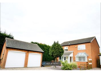Thumbnail Detached house to rent in Twycross, Atherstone