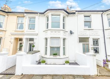 Thumbnail 3 bedroom flat for sale in Montgomery Street, Hove