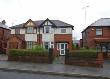 Thumbnail 3 bed semi-detached house for sale in Weythorne Drive, Birtle, Bury