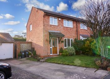 3 bed semi-detached house for sale in Froggatts Ride, Walmley, Sutton Coldfield B76