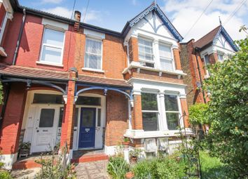 Thumbnail 2 bed flat for sale in Chadwick Road, Upper Leytonstone, London