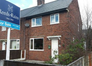 Thumbnail 3 bed property for sale in Moss Acre Road, Penwortham, Preston
