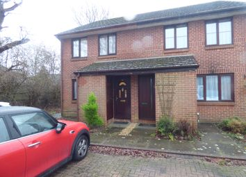 1 bed maisonette for sale in Dickens Dell, Totton SO40