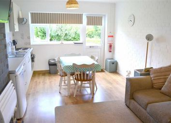 Thumbnail 2 bed flat for sale in Traethgwyn, New Quay, Ceredigion