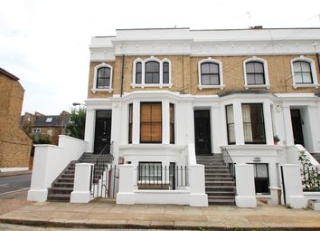 Thumbnail 2 bed flat to rent in Cologne Road, Battersea