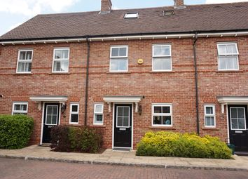 Thumbnail 4 bed terraced house for sale in The Gallops, Esher
