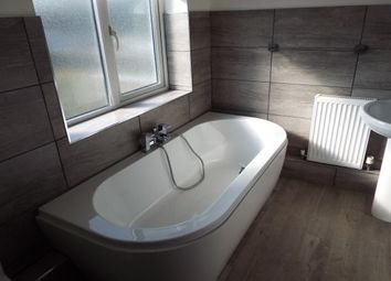 Thumbnail 1 bed flat to rent in Woodmanhurst Road, Corringham, Stanford-Le-Hope