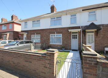 3 bed terraced house for sale in Hawkins Avenue, Great Yarmouth NR30