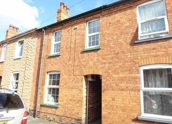 Thumbnail 3 bed property for sale in St. Nicholas Street, Lincoln