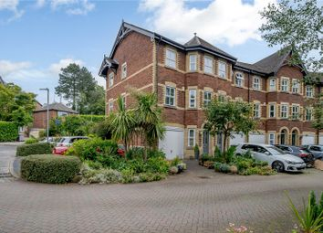 Thumbnail End terrace house for sale in River Street, Wilmslow, Cheshire