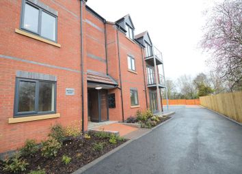 Thumbnail 2 bed flat for sale in Apartment 2, Brookes Close, Bell Lane, Studley
