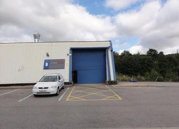 Light industrial to let in Meadowhall Road Industrial Estate, Unit 8, Amos Road, Sheffield, Yorkshire S9