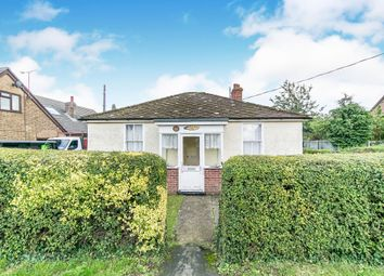 3 bed detached bungalow for sale in Maldon Road, Goldhanger, Maldon CM9