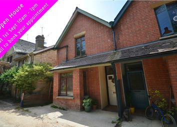 Thumbnail 2 bed semi-detached house for sale in Bisley Road, Stroud, Gloucestershire