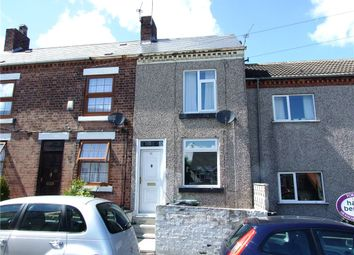 Thumbnail 2 bed terraced house for sale in Breach Road, Heanor