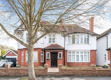 Thumbnail 2 bedroom flat for sale in The Ridgway, Sutton, Surrey