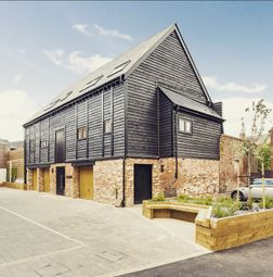 Thumbnail 2 bed mews house for sale in The Old Brewery, 22 Pennyfarthing Street, Salisbury, Wiltshire