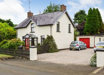 Thumbnail 3 bed detached house for sale in Carncome Road, Connor, Ballymena, County Antrim