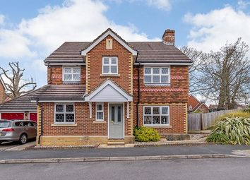 4 bed detached house for sale in Strathcona Gardens, Knaphill GU21