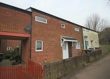 Thumbnail 4 bed terraced house to rent in Spey Court, River Way, Andover