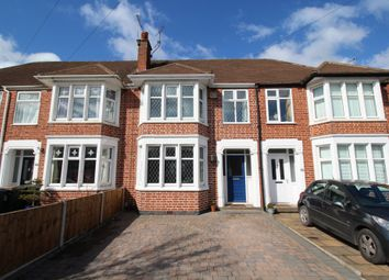 Thumbnail Terraced house for sale in Norman Place Road, Coventry