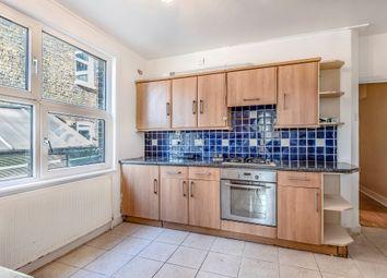 Thumbnail 2 bedroom maisonette for sale in Hythe Road, Thornton Heath