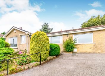 Thumbnail 2 bed detached bungalow for sale in Broad Lane, Upperthong, Holmfirth