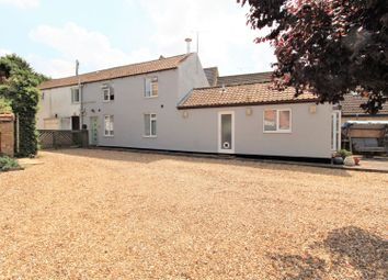 Thumbnail 2 bed semi-detached house for sale in High Street, Lakenheath, Brandon