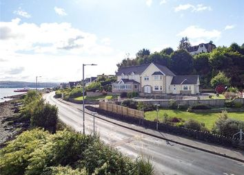 Thumbnail 5 bed detached house for sale in Hunters Quay, Dunoon, Argyll And Bute