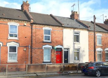 Thumbnail 3 bedroom terraced house to rent in Victoria Gardens, Northampton