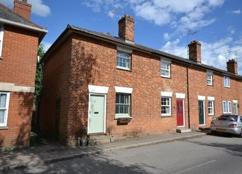 Thumbnail 2 bed semi-detached house for sale in Bridge Street, Great Bardfield, Braintree