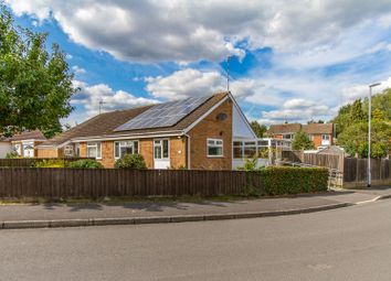 Thumbnail 2 bed semi-detached bungalow for sale in Parkstone Road, Desford